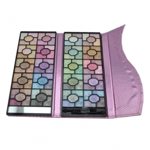 100 Color Eyeshadow Palette