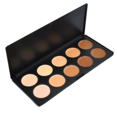 Mineral Make-up Concealer-Palette
